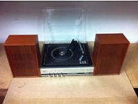 PHILLIPS 13GF826 STEREO RECORD DECK