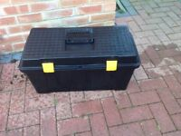 Large tool box/storage box