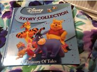 Disney story collection