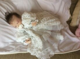 Reborn Sleeping Natasha