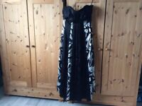 LADIES MONSOON SPECIAL OCCASION DRESS SIZE 22