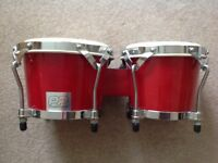 Performance Percussion Bongos
