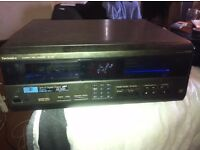 Technics SL-MC7 110+1 CD Changer