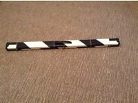 Almost new snooker cue with case