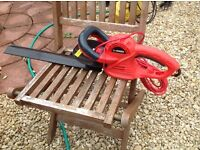 Brand new Soverein hedge trimmer