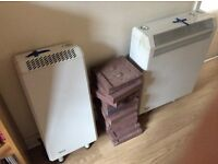Two Mathius Storage Heaters - very good condition