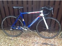 CLAUD BUTLER SAN REMO RACER/ROAD BIKE GOOD CONDITION
