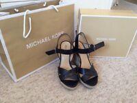 Women's Designer Michael Kors shoes