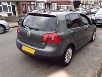 VW golf mk 5 1.9 tdi (not audi bmw seat leon vxr sxi gti vauxhall astra corsa ibiza)
