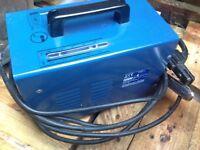 Arc Welder 40-160 amps