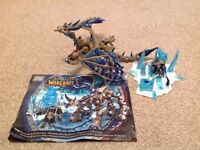 World of Warcraft mega bloks