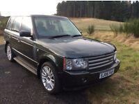 Range Rover 3.0TD6 SE