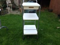 Beauty Trolley in excellent condition