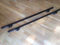 Roof Bars Kia Ceed or Ford Focus