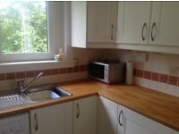 Bright and spacious 2 bed flat in Ruthrieston close to RGU