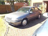 Vauxhall CAVALIER GLI