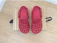 Ladies shoes and boots in good condition all size 4
