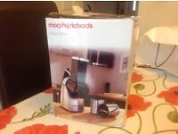 Murphy Richards Food Slicer
