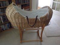 John Lewis Moses Basket