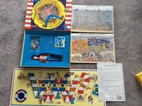 where's wally board game aged 6+..REDUCED