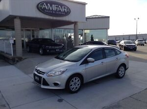 2013 Ford Focus 6 MONTHS NO PAYMENTS /QUICK & EASY FINANCING !!!