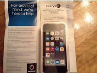 Brand new iPod touch 6th generation 16gb space grey