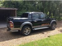 FORD RANGER 3.0 tdci MANUAL, very good condition