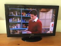 "32"" PANASONIC VIERA HD TV"