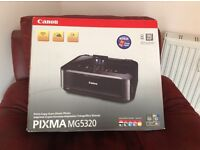 NEW CANON PIXMA MG3250 ALL-IN-ONE INKJET PRINTER