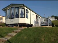 LOVELY CARAVAN FOR SALE AT CRAIG-TARA WITH DECKING