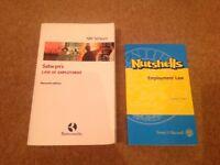 Scottish Employment Law Books