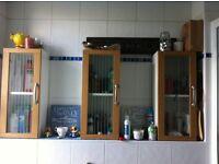 Ikea kitchen/ bathroom cabinets