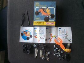 Meccano Quad Kit
