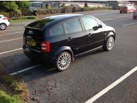 Audi A2 1.6 sport