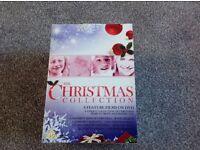 Box set Christmas Dvd's