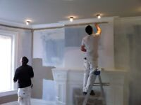 Fast - Cheap - Reliable Painters- Free Decorating and Designing Consultation