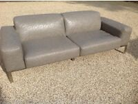 Free Comfortable 3-4 seater sofa