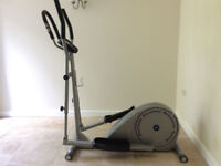 reebok RE 3000 elliptical trainer