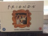The Complete series FRENDS