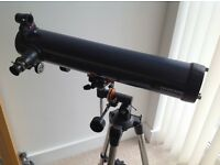 Telescope for sale.. never used!