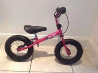 Balance Bike - Stomp Stompee