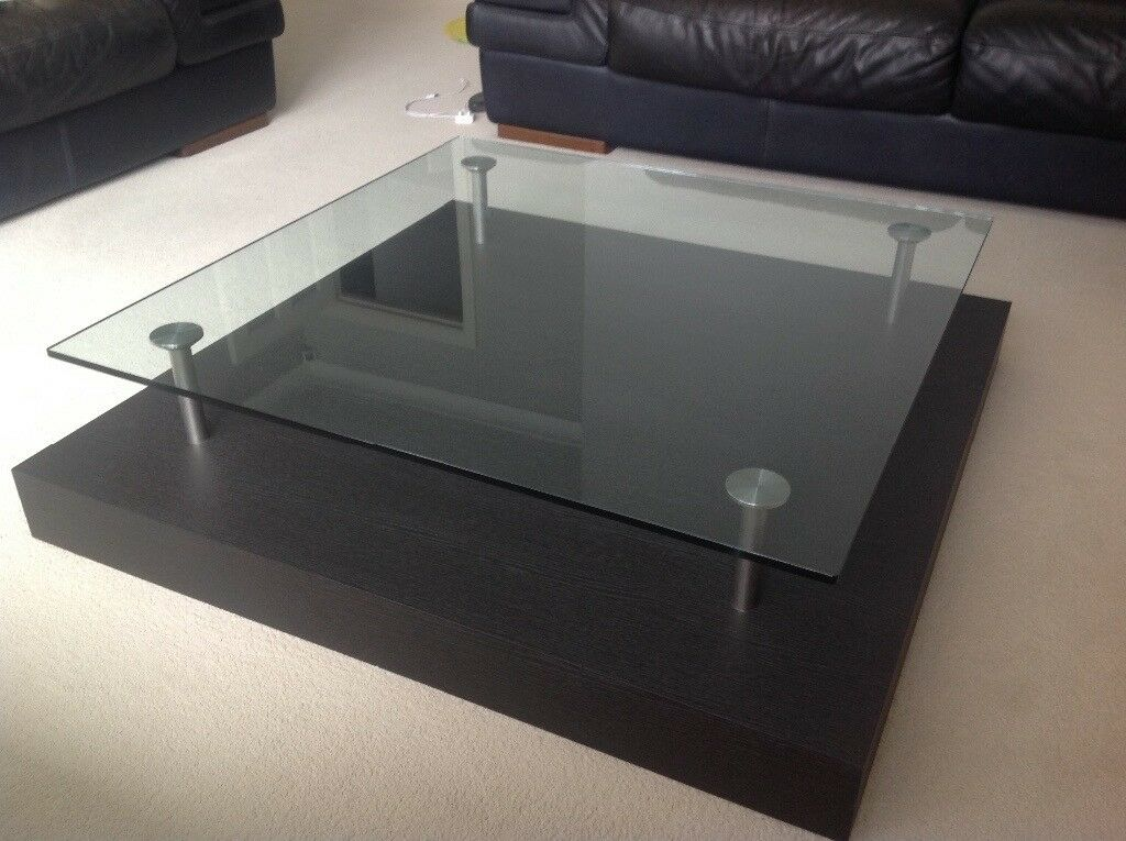 Natuzzi Coffee Table In Hull East Yorkshire Gumtree