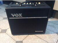 Vox VT20+ Valvetronix Guitar Amp