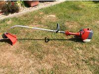 Garden petrol strimmer EFCO 2500 TR