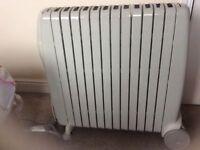 Delonghi rapido heater