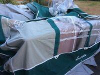 Caravan Porch Awning Isabella