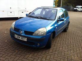 Renault clio, 1.2