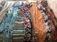 Reduced, as new or new size 12/14 sundresses! Need gone! Bargain!