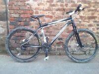 Specialized Rockhopper men's hardtail mountain bike, in good order