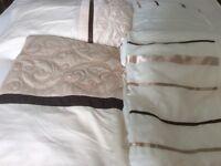 Duvet And Pillow Case Set x2